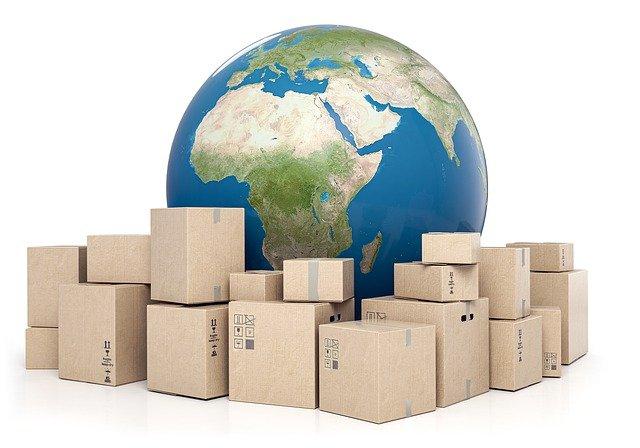Service & Logistik